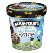 Ben & Jerry's Chillin' The Roast Truffles