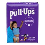 Pull-Ups Learning Designs Boy 12-24 Months Training Pants