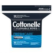 Cottonelle Fresh Care Flushable Moist Wipes Refills