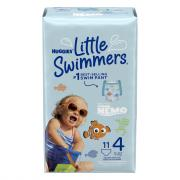 Huggies Little Swimmers Medium Size