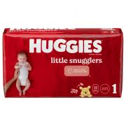 Huggies Little Snugglers Step 1 Diapers