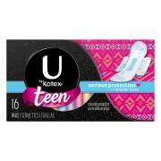 U by Kotex Tween Pads