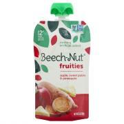 Beech-Nut Fruities On-The-Go Apple, Sweet Potato & Pineapple