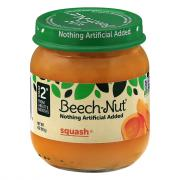 Beech-Nut Stage 2 Squash