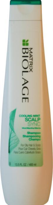 Matrix Biolage Cool Mint Scalpsync Shampoo