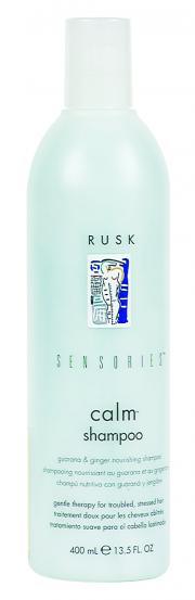 Rusk Calming Nourishing Shampoo