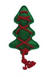 Multipet Christmas Dog Toy