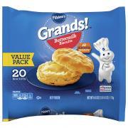 Pillsbury Oven Baked Buttermilk Biscuits