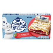 Pillsbury Strawberry Toaster Strudels
