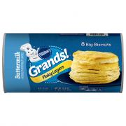 Pillsbury Grands Buttermilk Flaky Biscuits