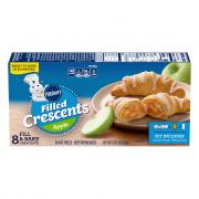 Pillsbury Filled Crescents Apple