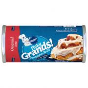 Pillsbury Grands Flaky Cinnamon Rolls