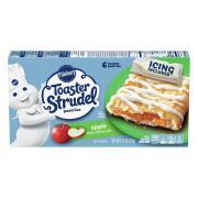Pillsbury Apple Toaster Strudels