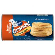 Pillsbury Sweet Hawaiian Grands! Biscuits
