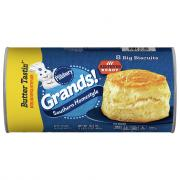 Pillsbury Grands Butter Tastin' Biscuits