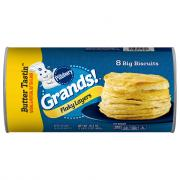 Pillsbury Grands Flaky Layers Biscuits