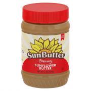 SunButter Creamy Sunflower Spread