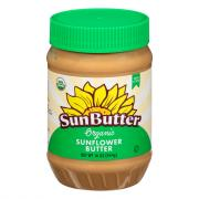 SunButter Organic Sunflower Butter