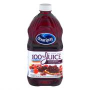 Ocean Spray 100% Cran-Pomegranate Juice Blend