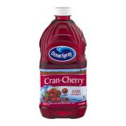 Ocean Spray Cran-Cherry Juice Cocktail