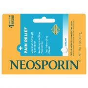 Neosporin Plus Pain Relief