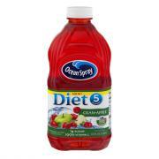 Ocean Spray Diet Cran-Apple Juice