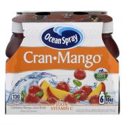 Ocean Spray Cran-Mango Juice