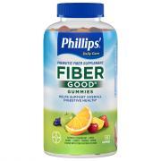Phillips' Fiber Good Gummies