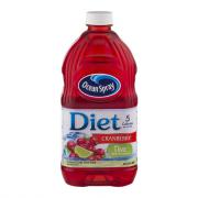 Ocean Spray Diet Cranberry Lime Juice