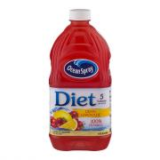 Ocean Spray Diet Cran-Lemonade