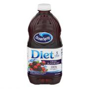 Ocean Spray Diet Cran-Blackberry Juice