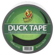 "Manco 1.88"" Black Duck Tape"