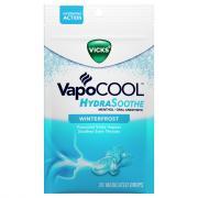 Vicks Vapocool Cool Blue Drops