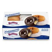 Entenmann's Softee Assorted Donuts