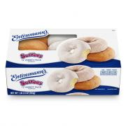 Entenmann's Softee Variety Donuts