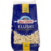 Mrs. Weiss Kluski Egg Noodles