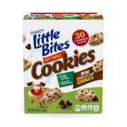 Entenmann's Little Bites Mini Chocolate Chip Cookies