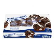 Entenmann's Chocolate Creme Filled Cupcakes
