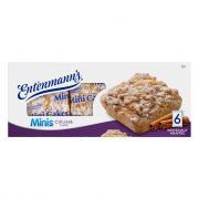 Entenmann's Mini Crumb Cakes
