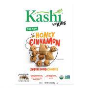 Kashi Kids Honey Cinnamon Cereal