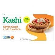 Kashi 7-Grain Waffles