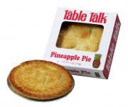 Table Talk Pineapple Pie