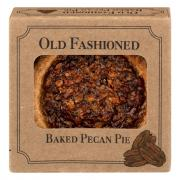 """Old Fashioned 4"""" Pecan Pie"""