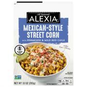 Alexia Mexican-Style Street Corn