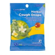 CareOne Herbal Cough Drops