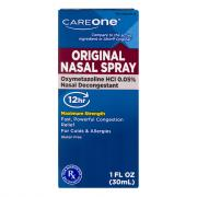 CareOne Original Nasal Spray 12HR