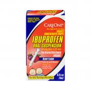 CareOne Infant Ibuprophen 50MG