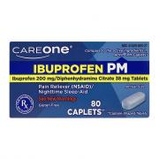 CareOne Ibruprofen PM Tablets 200 mg