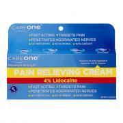 CareOne Pain Relieving Cream