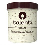 Talenti Coconut Almond Chocolate